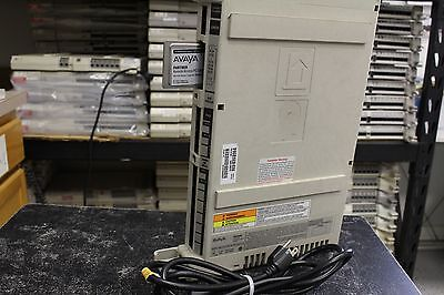 Avaya Partner Acs R6 Processor Cable Card Quick Sell.tested Working Wth Warranty