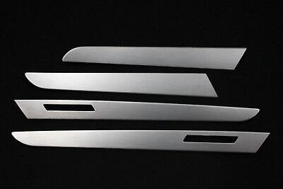 AUDI A6 S6 RS6 4F décor baguettes décoratives intérieur coupez