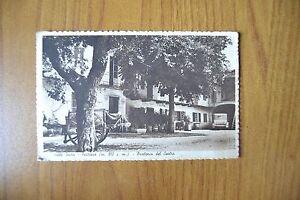 CARTOLINA-VALLE-STURA-FESTIONA-TRATTORIA-DEL-CENTRO-VIAGGIATA-1937-SUBALPINA-W