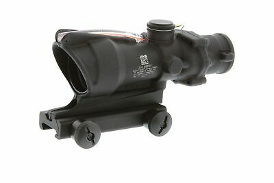 Trijicon ACOG 4x32 Scope with Red Dual Illumination ACSS Reticle, : TA31-R-ACSS