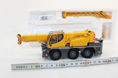 Conrad 2109 Liebherr Ltc 1045-3.1 Car Crane Mobile 1:50 New Original Packaging