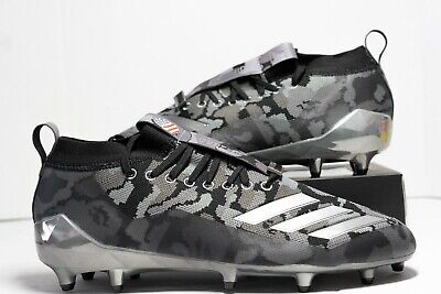 Adidas x Bape Football Cleat Sz 11 Core Black Camo A Bathing Ape EE7074