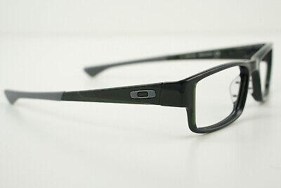 OAKLEY AIRDROP Satin Black OX8046-0553 EYE GLASSES 55-18-143 Frames Eye Glasses