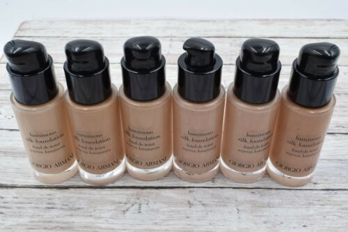 Giorgio Armani Luminous Silk Foundation Choose Shade New 18 ml / .6 fl oz