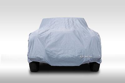 Auto Ganzgarage Vollgarage ATMUNGSAKTIV Smart ForFour// City// Cabrio// Crossblade