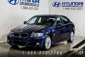 BMW 328 + X-DRIVE + PREMIUM + COLD PACK + WOW