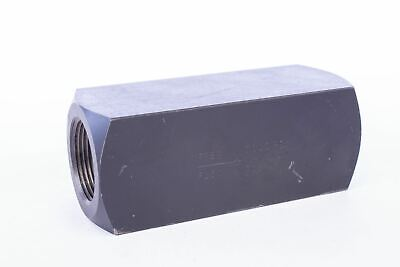 Parker C2000s -10eb Hydraulic Check Valve