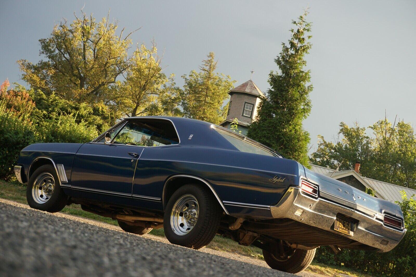 1967 buick skylark buick 455ci motor WATCH VIDEO!