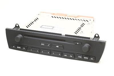 BMW X3 E83 Z4 E85 E86 MP3 CD RADIO PROFFESIONAL 2007 jahr, Navigation, gebraucht gebraucht kaufen  Versand nach Germany