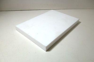 7635) PTFE, Teflon, Polytetrafluorethylen, weiß, 26mm
