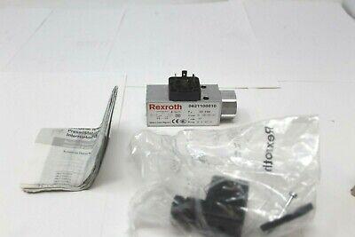 Bosch Rexroth Pneumatic Vacuum Switch 0821100010 Brand New