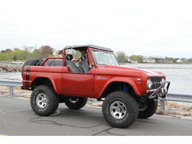Image 1 of Ford: Bronco BRONCO…