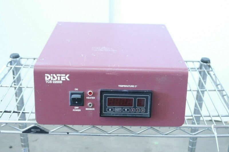 Distek TCS0200B Temperature Control System Tablet Dissolution Accessory