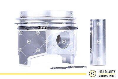Piston With Ring Std For Kubota 16060-21114 D1105 V1505 D1305 78mm.