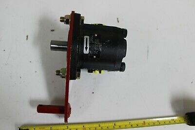Parker 331-9110-305 Hydraulic Pump New