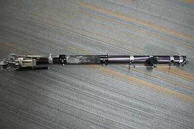 Hardened By Columbia Automatic Taper