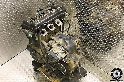 1999 Triumph Sprint St Engine Motor Complete Transmission Starter Alternator 21K