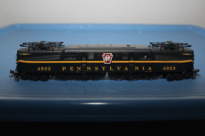 BROADWAY LIMITED IMPORTS HO SCALE PENNSY GG 1 ELECTRIC #4903