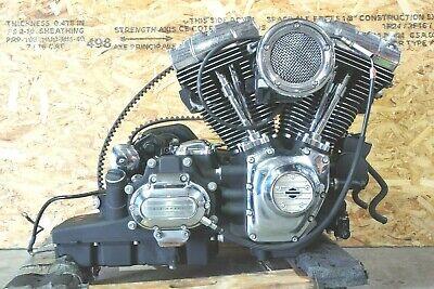 2013 Harley Davidson Twin Cam 103 Motor Engine Transmission Kit 6 Speed 18K