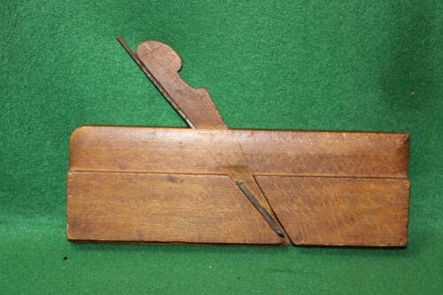 "FINE Antique 19th C., J. Kellogg Ca 1835 3/16"" Side Bead Plane Inv#BR09"