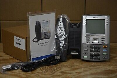 1140e Ntys05bce6 Nortel Avaya Meridian Ip Refurbished Phone
