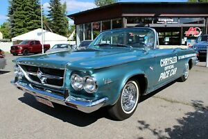 Chrysler 300 Cabrio Indianapolis 500 Pace Setter Edition!