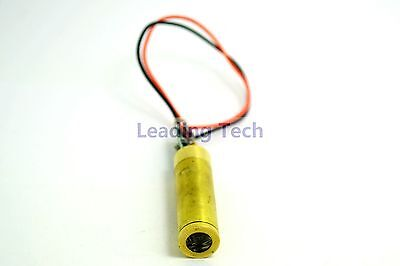445nm 450nm Diode Lasers Dot Module 100mw Blue Industrial 3-4.2v W Acc Circuit
