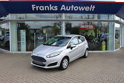 Ford Fiesta 1.6 TDCi Econetic Start-Stopp-System Tre