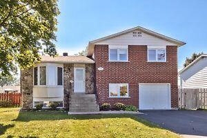 Maison à un étage et demi - 1037 Bellevue S. G. Park - 21111165