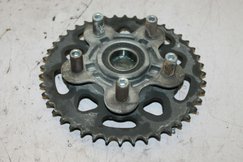 Tool Ducati 899 Panigale 14-15 DID Upgrade Chain And Sprocket Kit