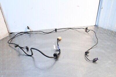 2011 AUDI A5 S5 REAR BUMPER PARKING SENSOR WIRING LOOM 8K0971104AF