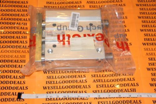 Bosch Rexroth 0822066003 Pneumatic Guided Cylinder New