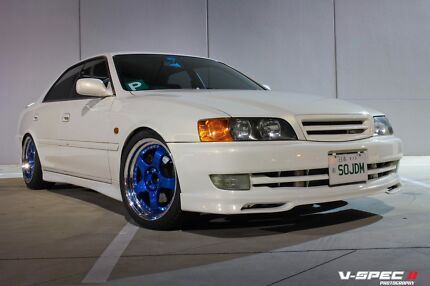 Toyota chaser jzx100 Heidelberg Banyule Area Preview