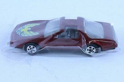 HOT WHEELS 80'S FIREBIRD FROM LARRY WOOD COLLECTION