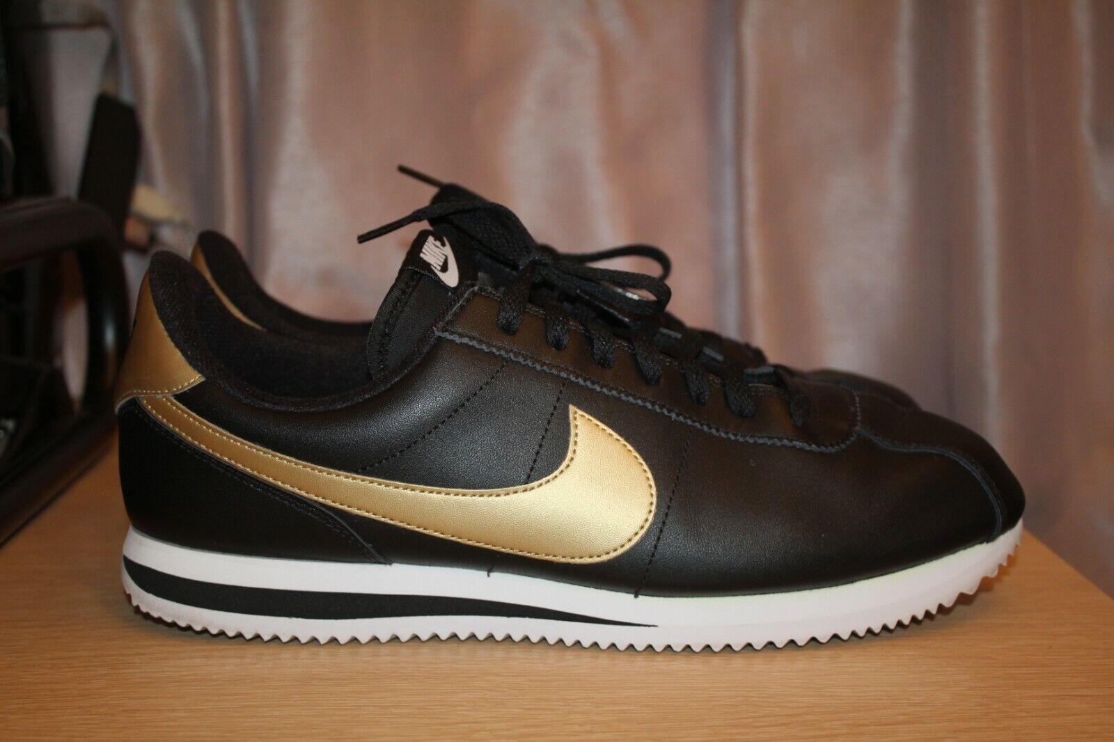 Nike Cortez Basic Leather SE Mens Shoes