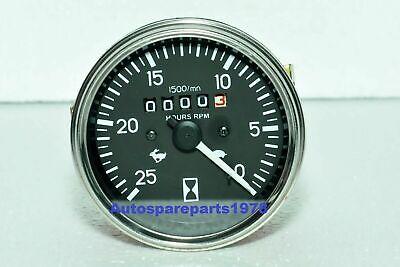 Tachometer ACW for Massey Ferguson Tractor 20D 20E 230 231 240 550 1674638M92, usado comprar usado  Enviando para Brazil