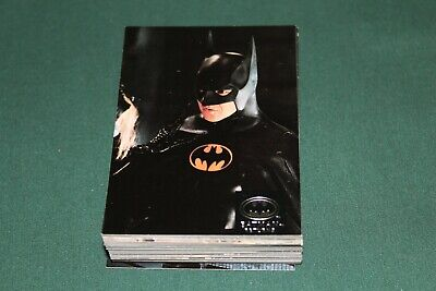 BATMAN RETURNS 1992 TOPPS STADIUM CLUB TRADING CARDS: 40,42,46,48,52,53,54,55,56 for sale  Austin