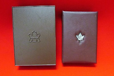 1994 Special Edition Royal Canadian Mint Set