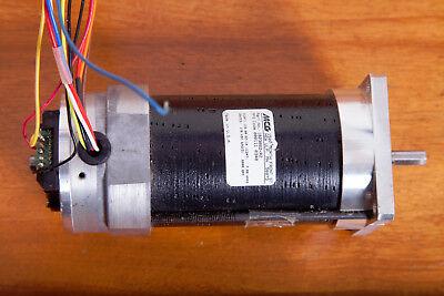 Mcg Ib23002-r2 Dc Brushless Servo Motor Arduino Rasbery Pi Projects