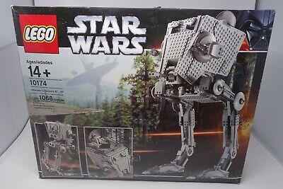 LEGO Star Wars Imperial AT-ST 10174 UCS (2006 RETIRED, NSIB)