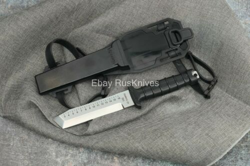 Russian professional knife for diving and rescuers - NB
