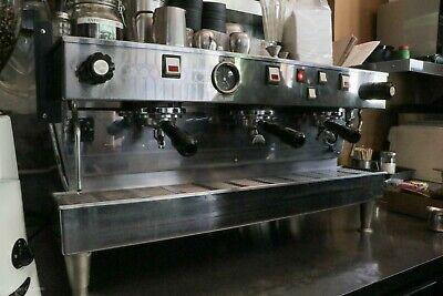 La Marzocco Linea 3 Group Semi-automatic Espresso Machine - Linea3ee