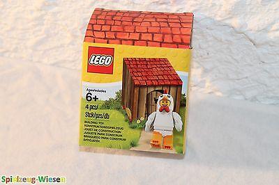 LEGO® 5004468 Mann im Osterhuhn Kostüm - NEU & OVP -