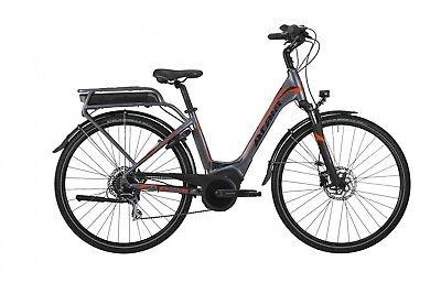 BIKE E-URBAN CITY BIKE ELECTRIC BICYCLE ATALA B-EASY SL LTD BOSCH FRONT 17 11/