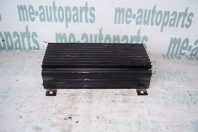 Cadillac Seville 1998 1999 2000 2001 2002 Bose Amplifier for Radio 25686311