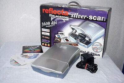 Reflecta film-scanner Silver-Scan, Digital Edition