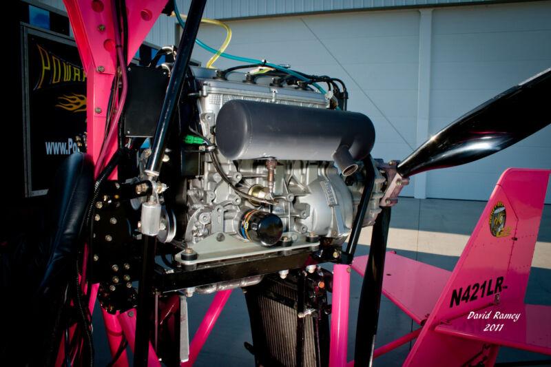 Air Trikes Enterprises - converting Suzuki engines for propeller driven  craft  | Shopping Bin - Search eBay faster