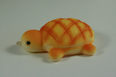 Mini Turtle Melon Pan Bun Squishy Kawaii Bread Bun Squishies Cell Phone Charm