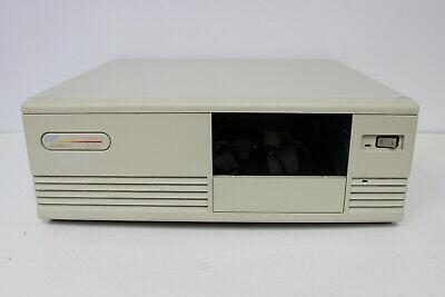 COMPAQ DESKPRO 386/25M  COMPUTER CASE BAREBONES  W/ 129124-001 & 129449-001 BDS