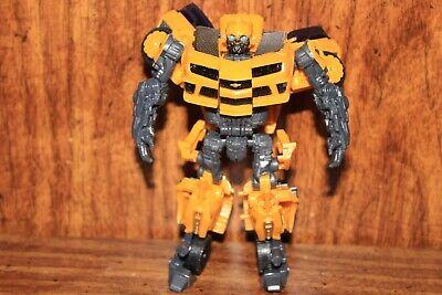 Transformers dark of the moon deluxe nitro BUMBLEBEE - excellent lot 343